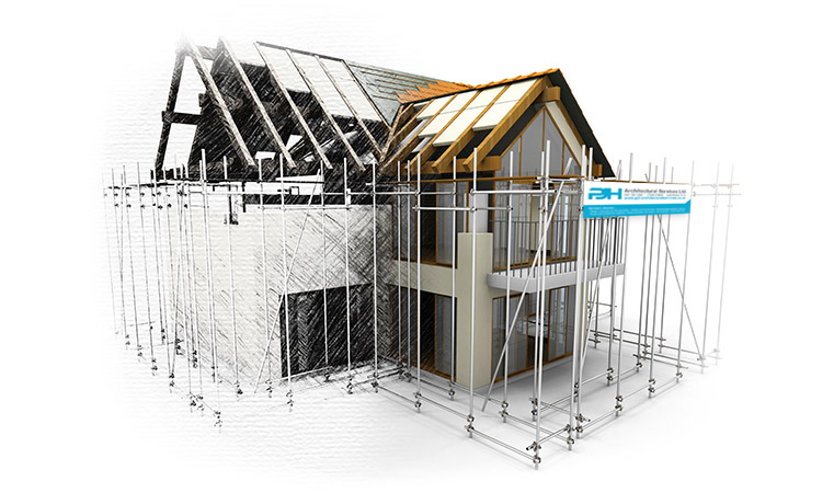Home Extension Designs, Plans for home extensions