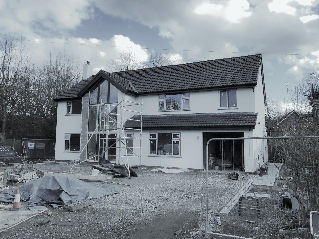 Latest News - PJH Architectural Services