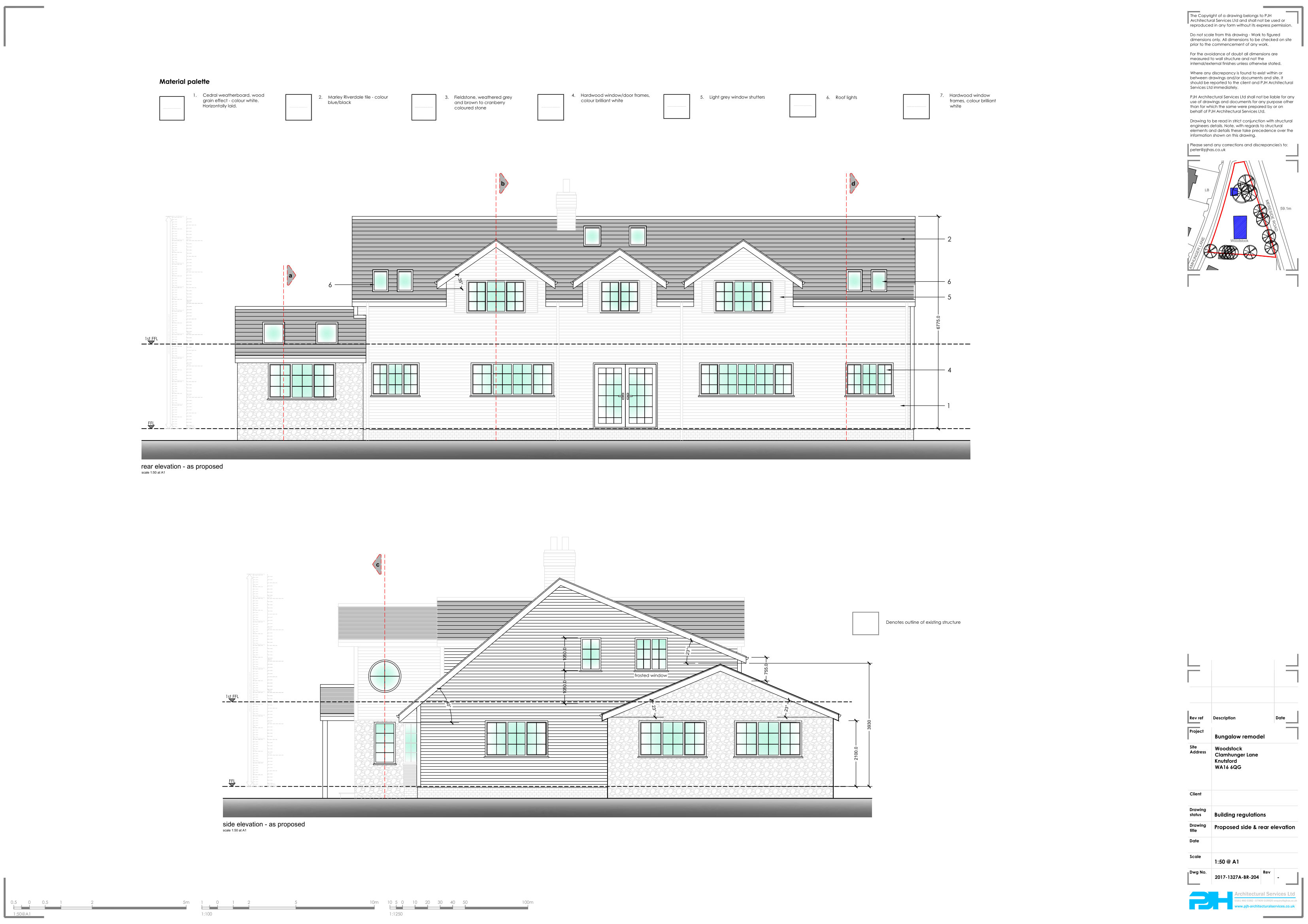new build knutsford