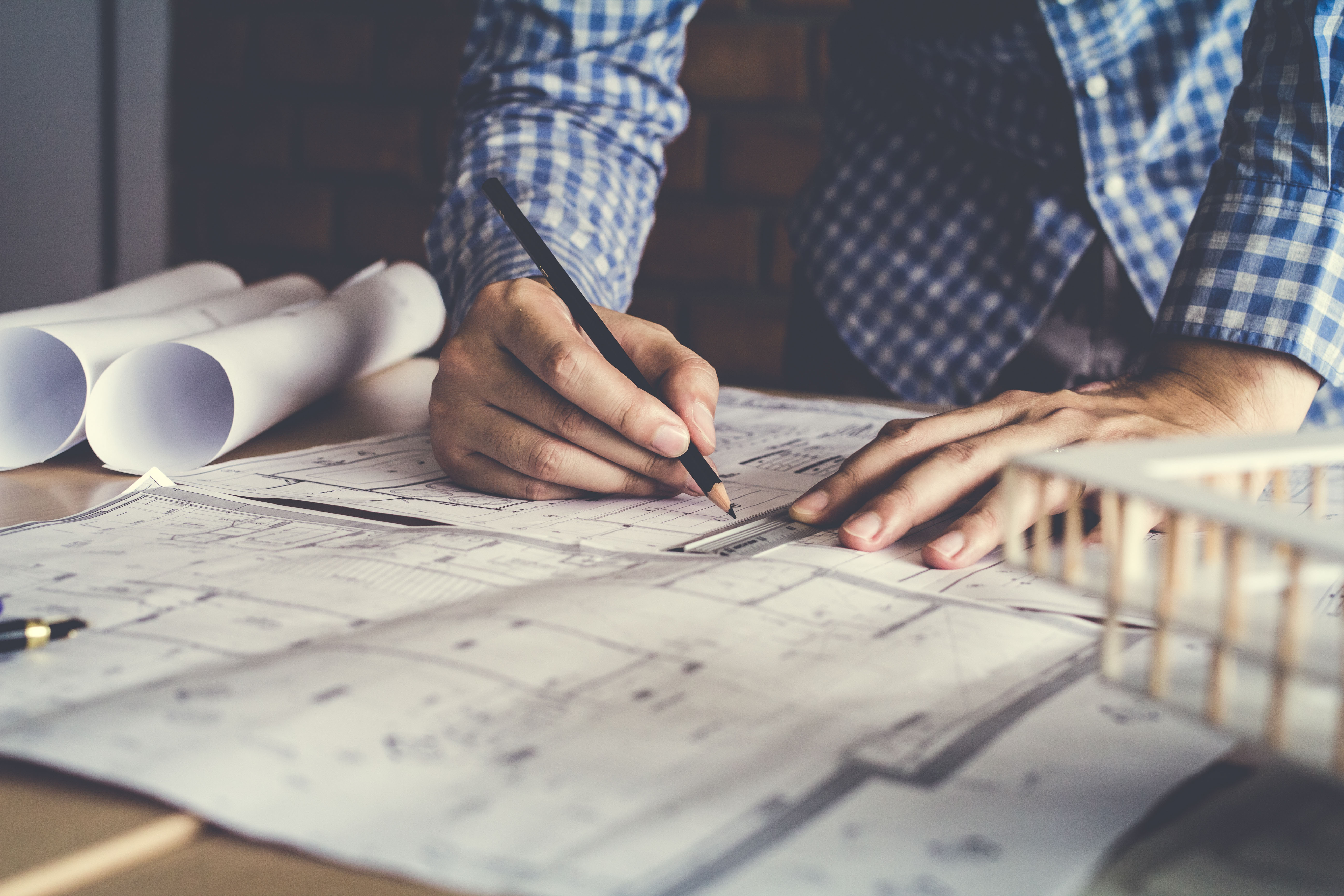 Choose the right designer for your project