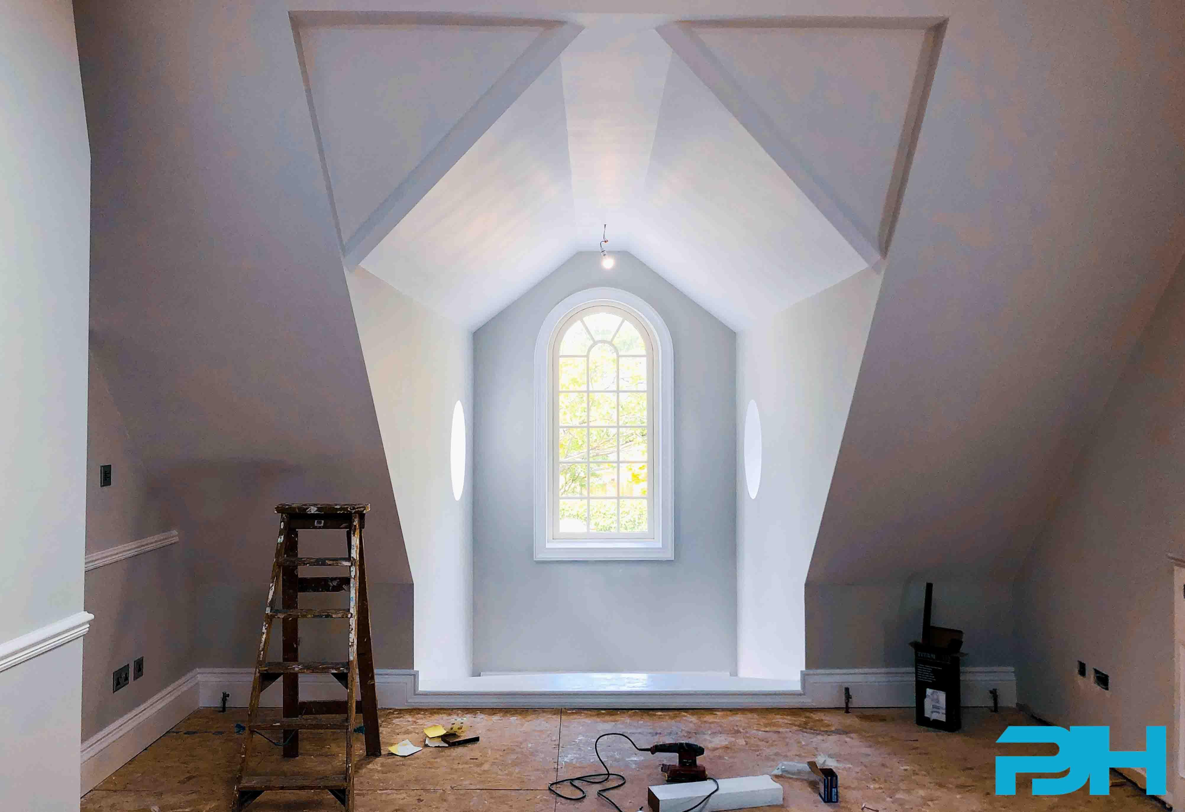 Cheshire Architect