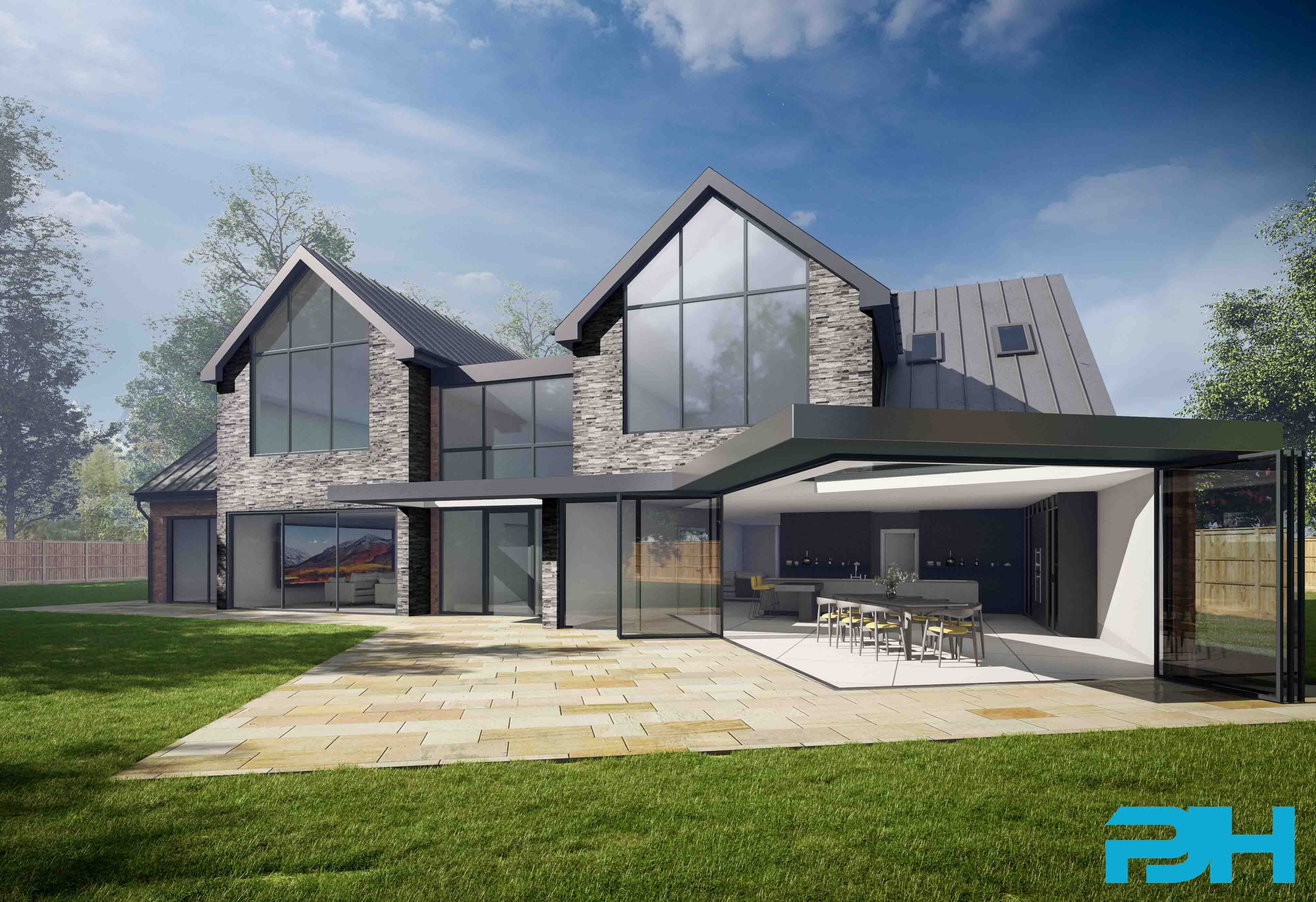 Alderley Edge Architect