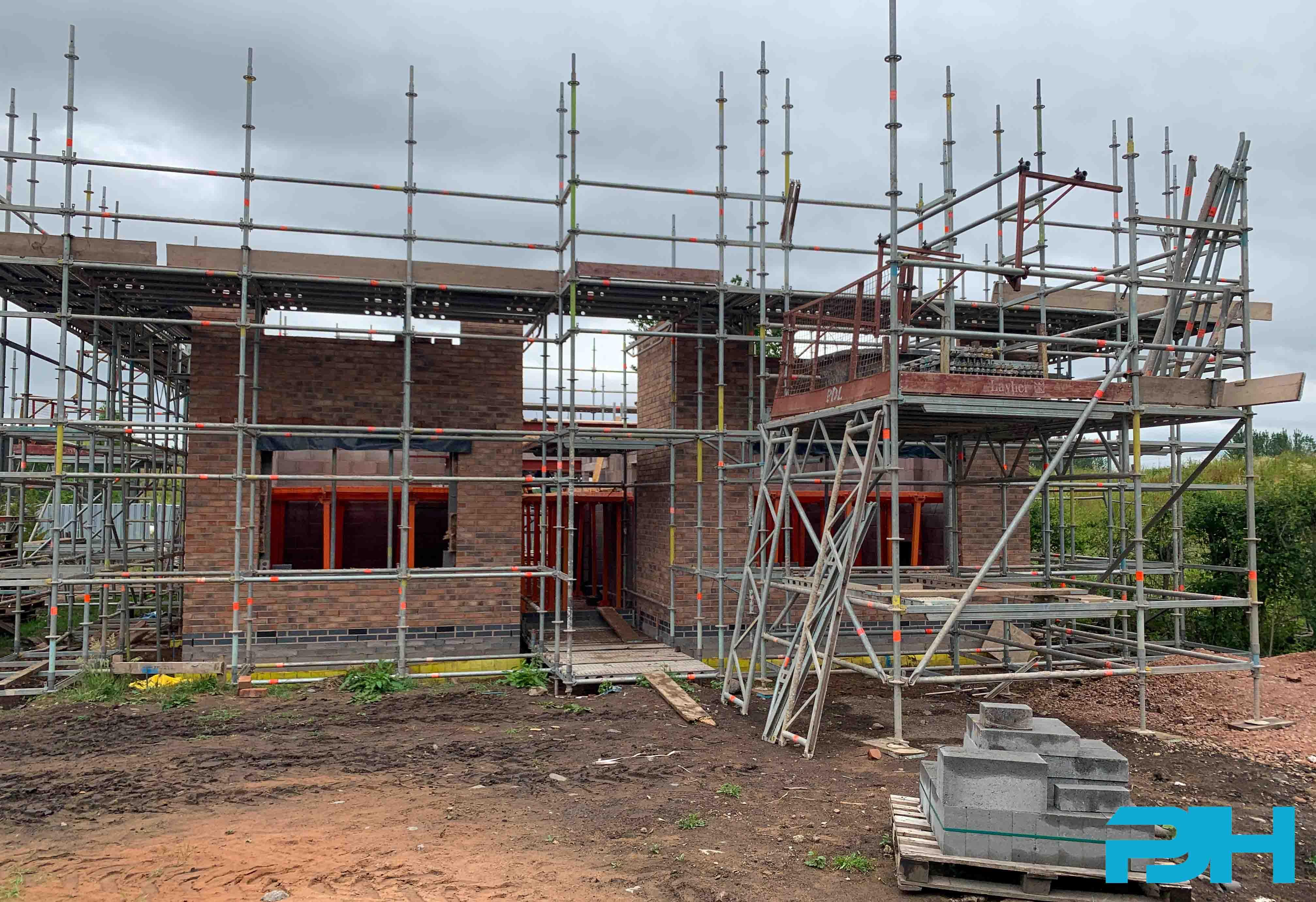 Warrington Architect