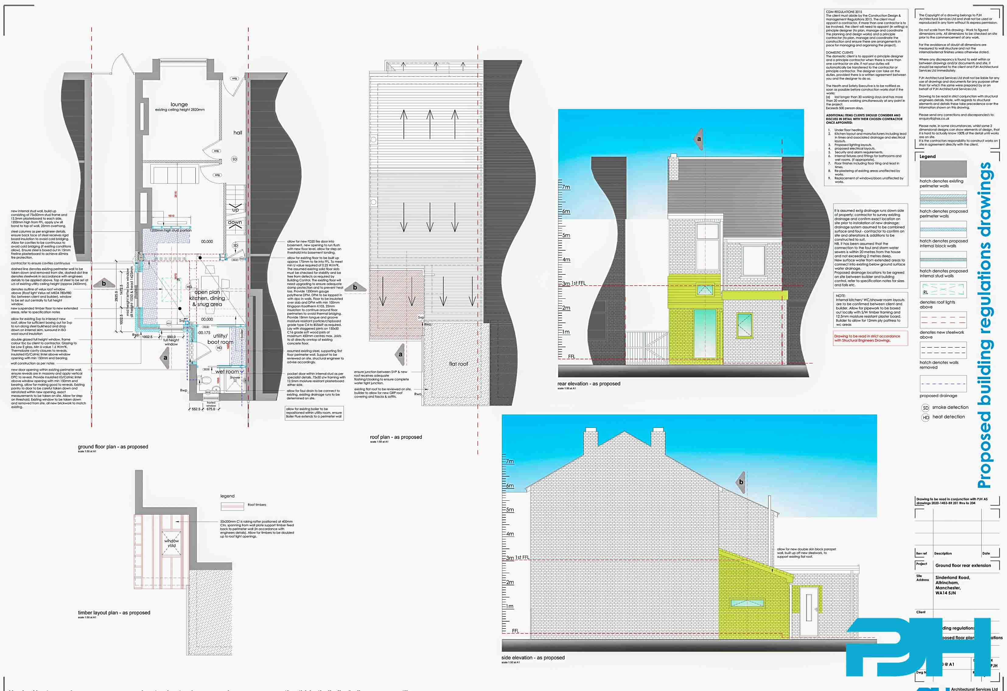 Altrincham Architect