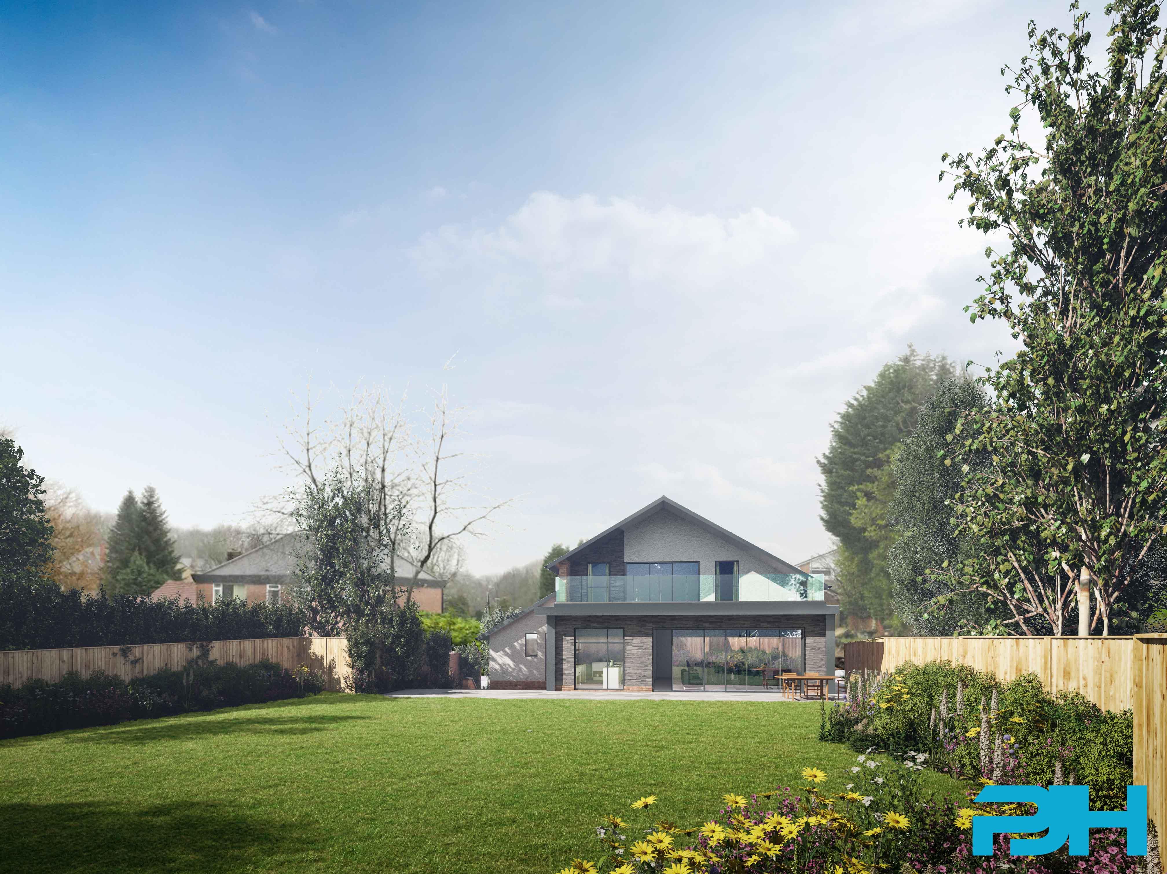 Stalybridge Architect